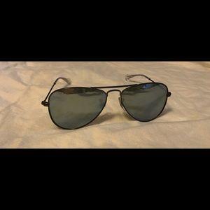 Rayban junior aviator sunglasses